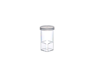 20ml COULTER COUNTER CUP