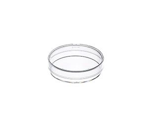 60mm PETRI DISH W/VENTS STERILE